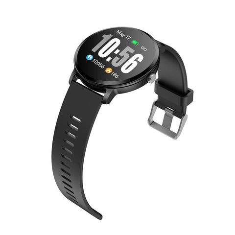 Smartwatch Android iOS Bluetooth Smart Calories Burned Sports Chronograph-Electronic-Weekly Top Deal