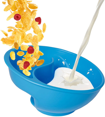 SOGGY SEPARATED CEREAL BOWL-Home Collection-Weekly Top Deal