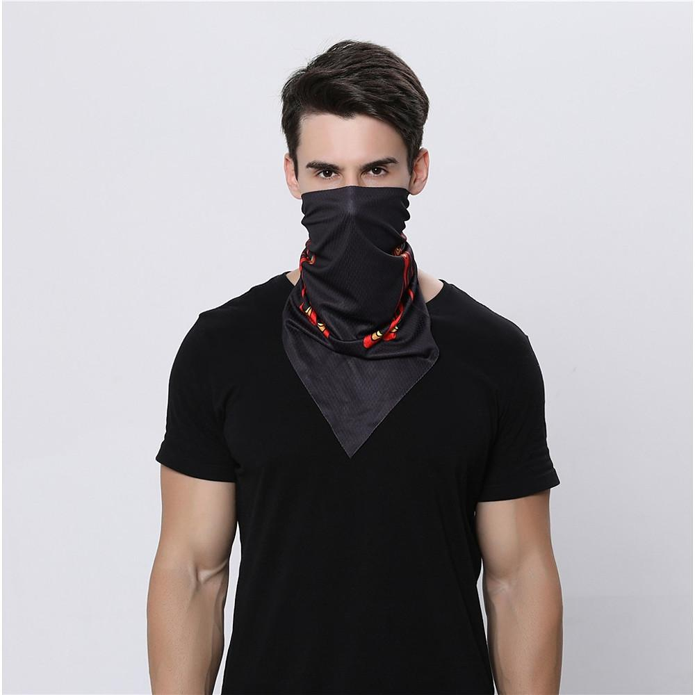 Sports Mask Pollution Protection-Outdoor Gear-Weekly Top Deal