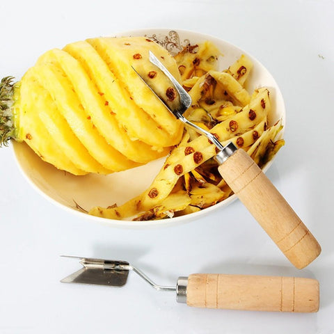 Stainless Steel Pineapple Carver-Home Collection-Weekly Top Deal