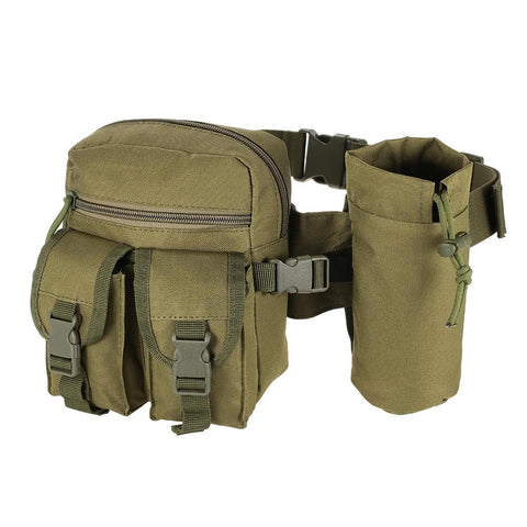 Tactical Molle Bag Waist Ba-Outdoor Gear-Weekly Top Deal