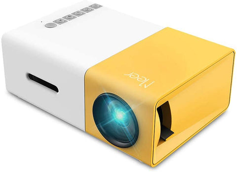 The Best Mini Portable Projector-Electronic-Weekly Top Deal