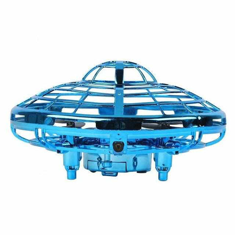 UFO RC FLYING TOY, INFRARED INDUCTION FLYING BALL, DRONE LIGHT FOR KIDS, TEENAGERS-Kids, Toys & Baby-Weekly Top Deal