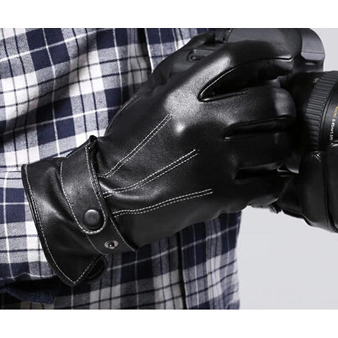 Waterproof / Keep Warm / Windproof Fingertips Gloves-Weekly Top Deal