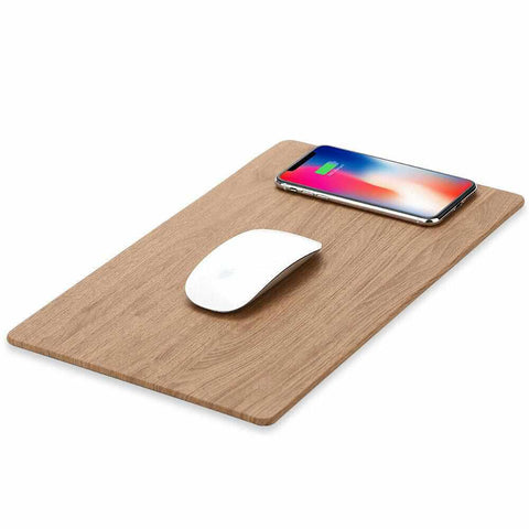 Wireless Charging Mouse Pad-Electronic-Weekly Top Deal