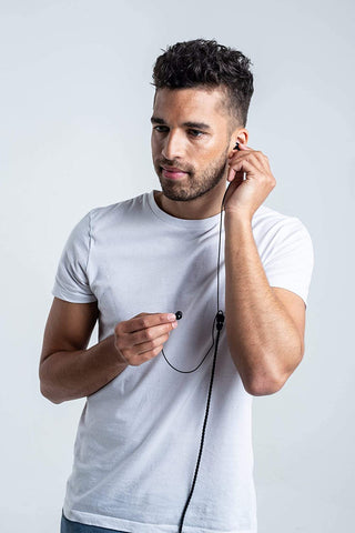 Wristband Headphones + Microphone-Electronic-Weekly Top Deal