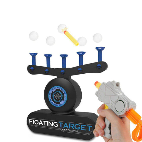 Zero Gravity Floated Ball Shooting Toy-Kids, Toys & Baby-Weekly Top Deal