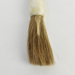 Black & White Striped Comforter