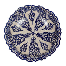 Load image into Gallery viewer, Medium Moroccan Plate 2