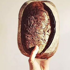 Sourdough Bread - Elysia Groceries | London