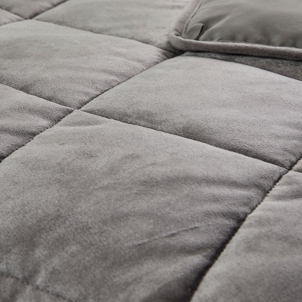 The Benefits of Using Luxury Weighted Blankets