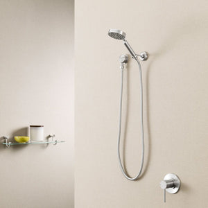 Caroma Titan Hand Shower | Stainless Steel