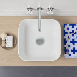 Caroma Tribute 390 Square Above Counter Basin