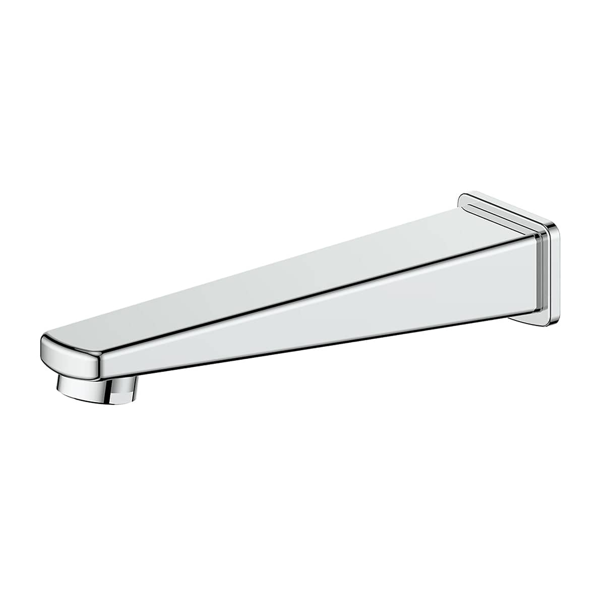 Greens Astro Bath Spout | Chrome