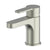 Greens Astro Basin Mixer | Brushed Nickel