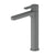 Greens Astro Tower Basin Mixer | Gunmetal