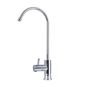 Puretec X4 Series Filter Tap + Harsh Water Filter | Chrome