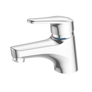 Methven Futura Basin Mixer | Chrome