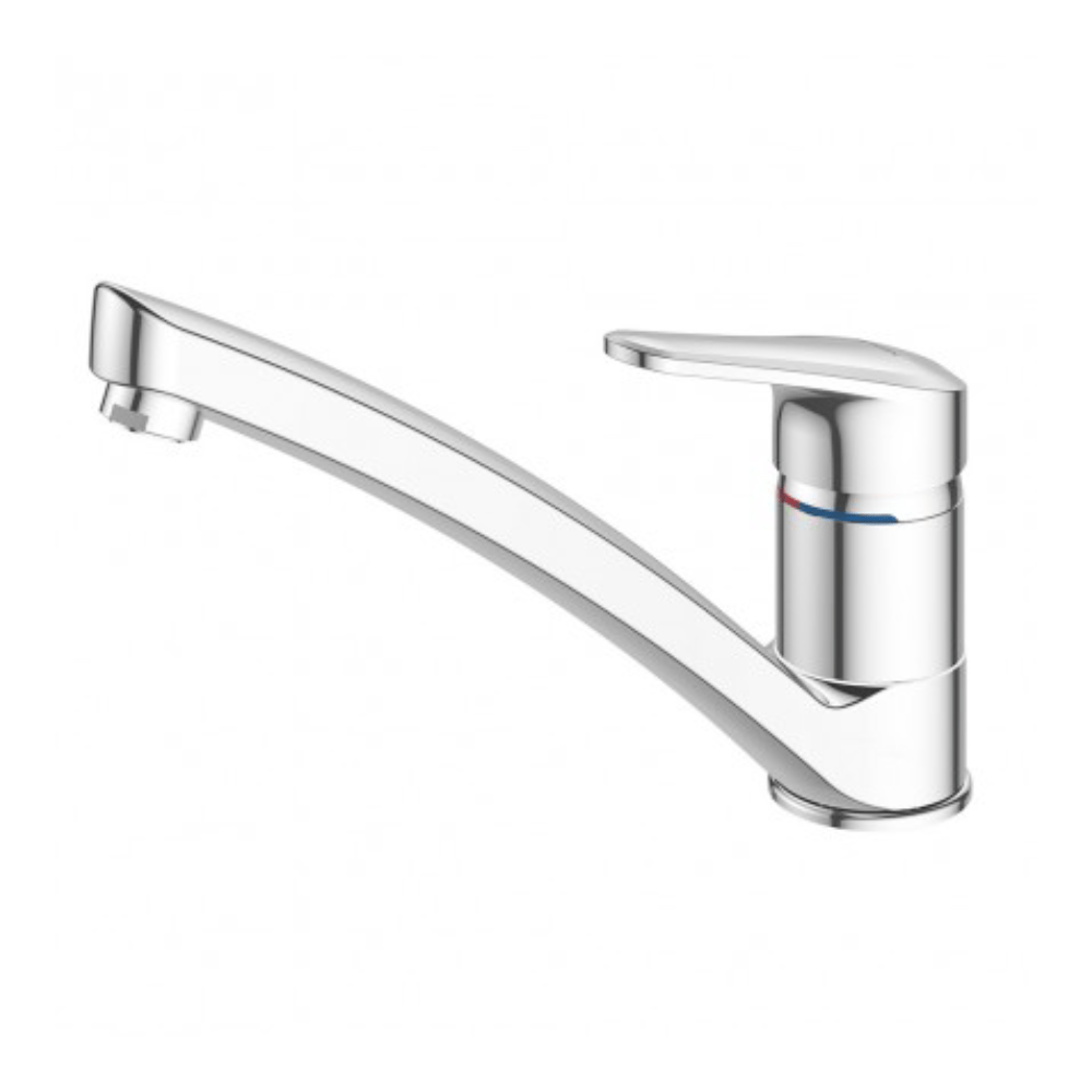 Methven Futura Sink Mixer | Chrome