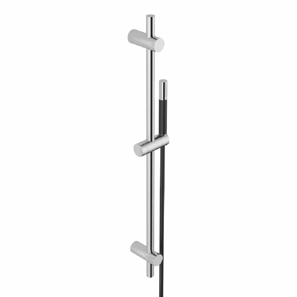 Fontealta Waterline Outdoor Slide Shower | 316 Stainless Steel