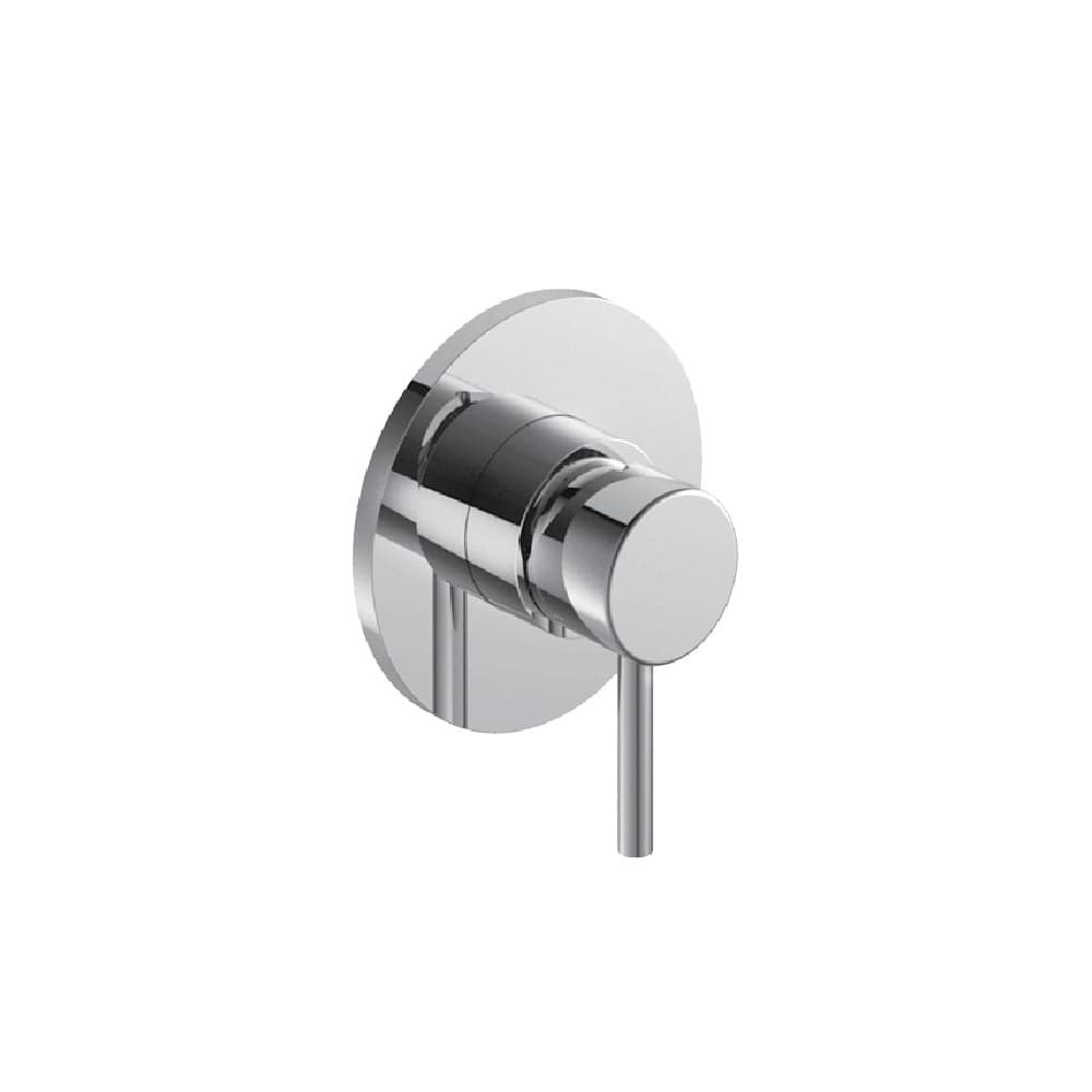 Fontealta Waterline Outdoor Shower Mixer | 316 Stainless Steel