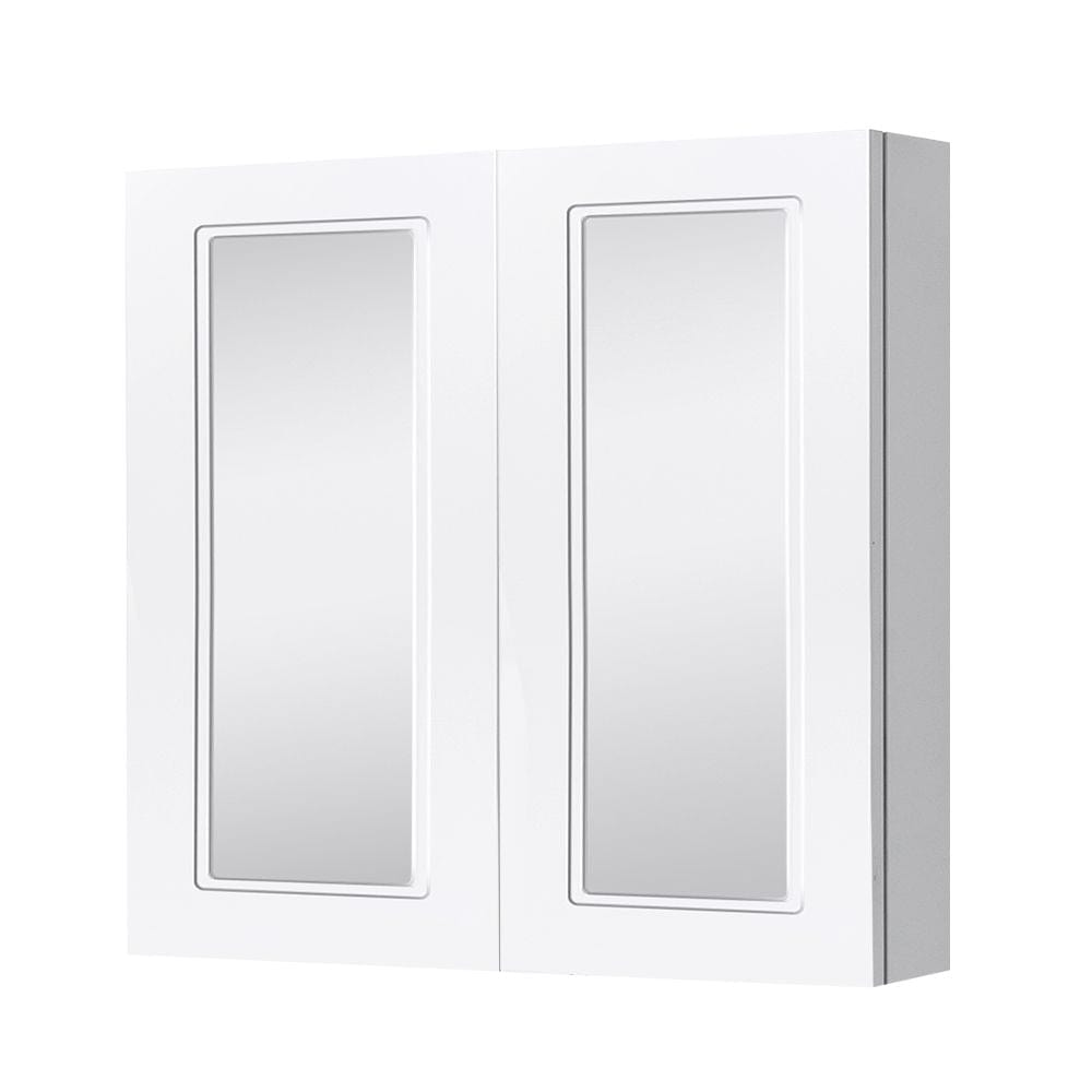 VCBC English Classic 775 Mirror Cabinet | 2 Doors & 2 Shelves