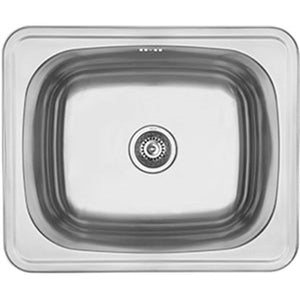 Mercer Pulito 525 Laundry Sink