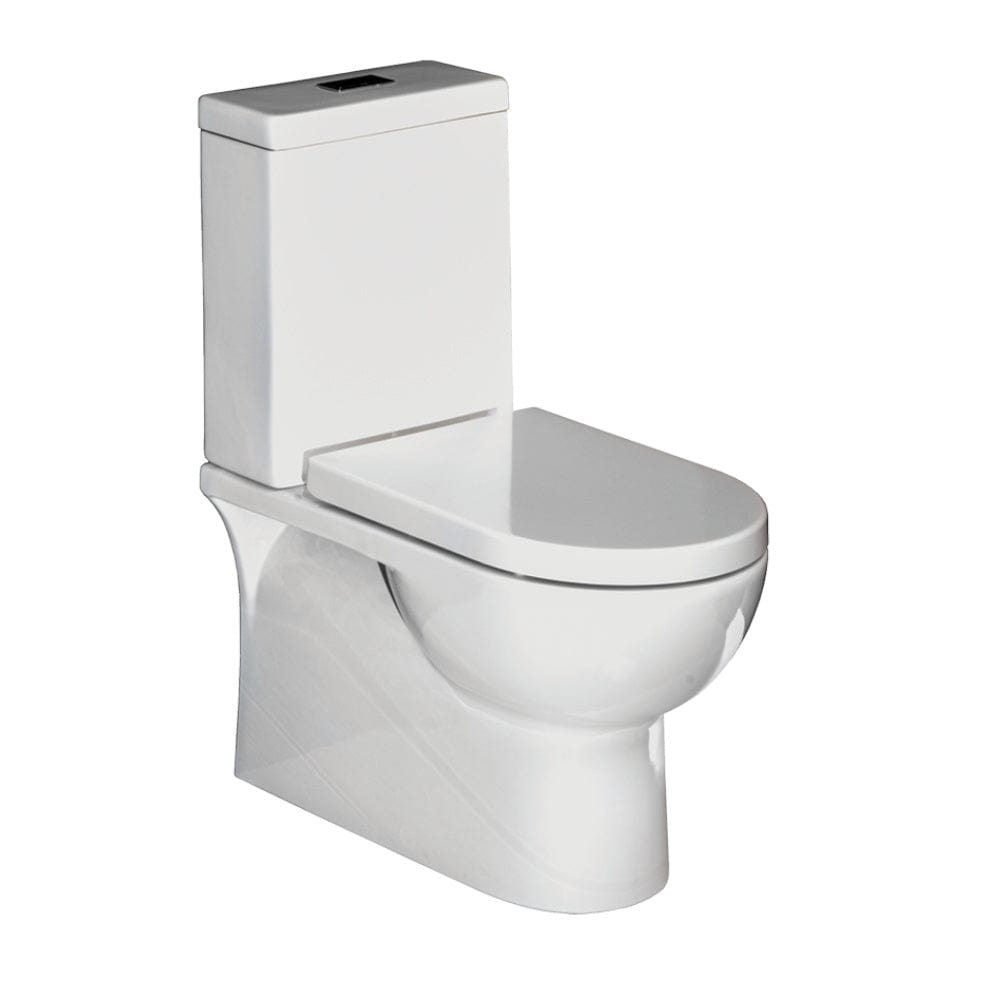 Nova Back to Wall Toilet