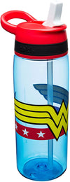 Botellas de agua, Wonder Woman