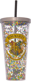 Vaso Hogwarts Harry Potter con Carrizo
