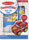 Melissa & Doug Race Car  alcancia