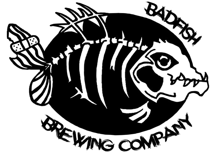 Badfish Brewing Company