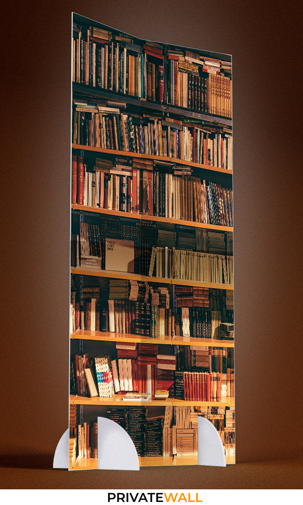 PrivateWall<br>Bookshelf I