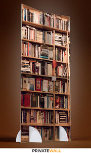 PrivateWall<br>Bookshelf III
