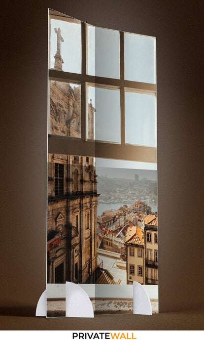PrivateWall<br>Window View II