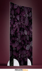 PrivateWall<br>Leafes IX