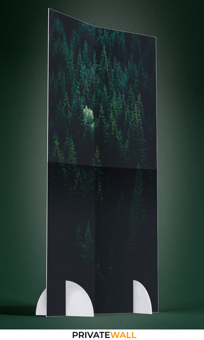 PrivateWall<br>Into the Woods III