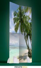 Laden Sie das Bild in den Galerie-Viewer, PrivateWall<br>Palm Leaves I