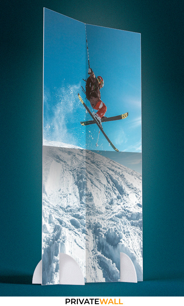 PrivateWall<br>Ski I