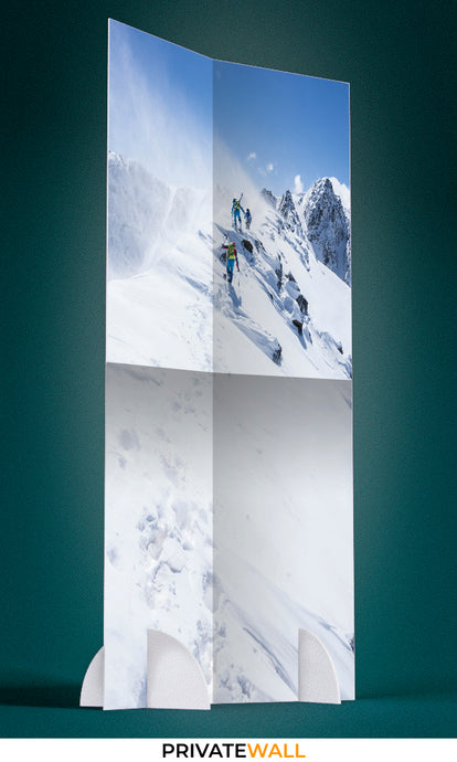PrivateWall<br>Ski II