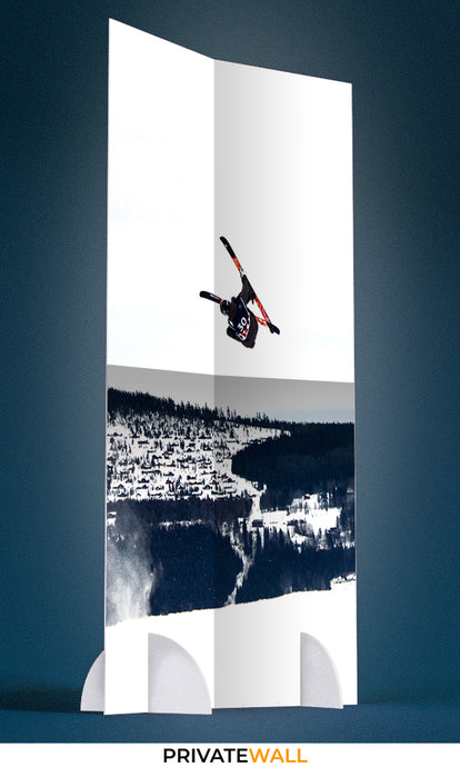 PrivateWall<br>Ski III