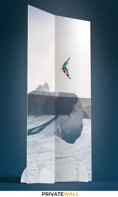PrivateWall<br>Ski V
