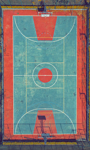 PrivateWall<br>Basket II