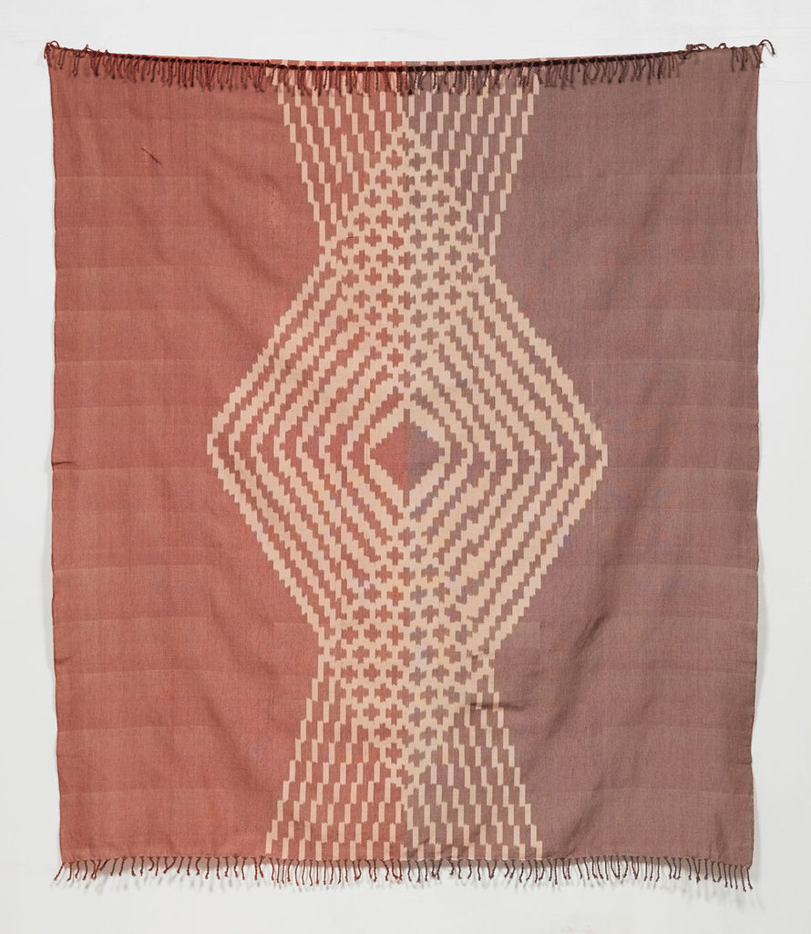 Copper Throw