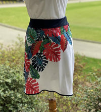 Load image into Gallery viewer, Royal Palm Pull-On Knit Skort