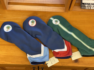 Peter Millar Driver Head Cover