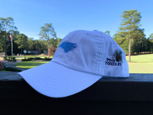 Load image into Gallery viewer, North Carolina State Outline Hat
