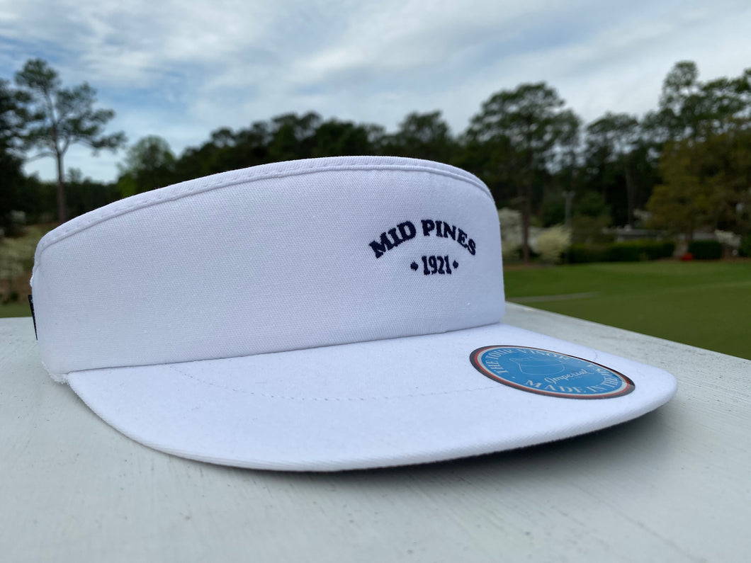 Imperial Tour Visor