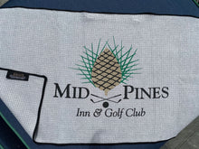 Load image into Gallery viewer, Mid Pines Texture Towel