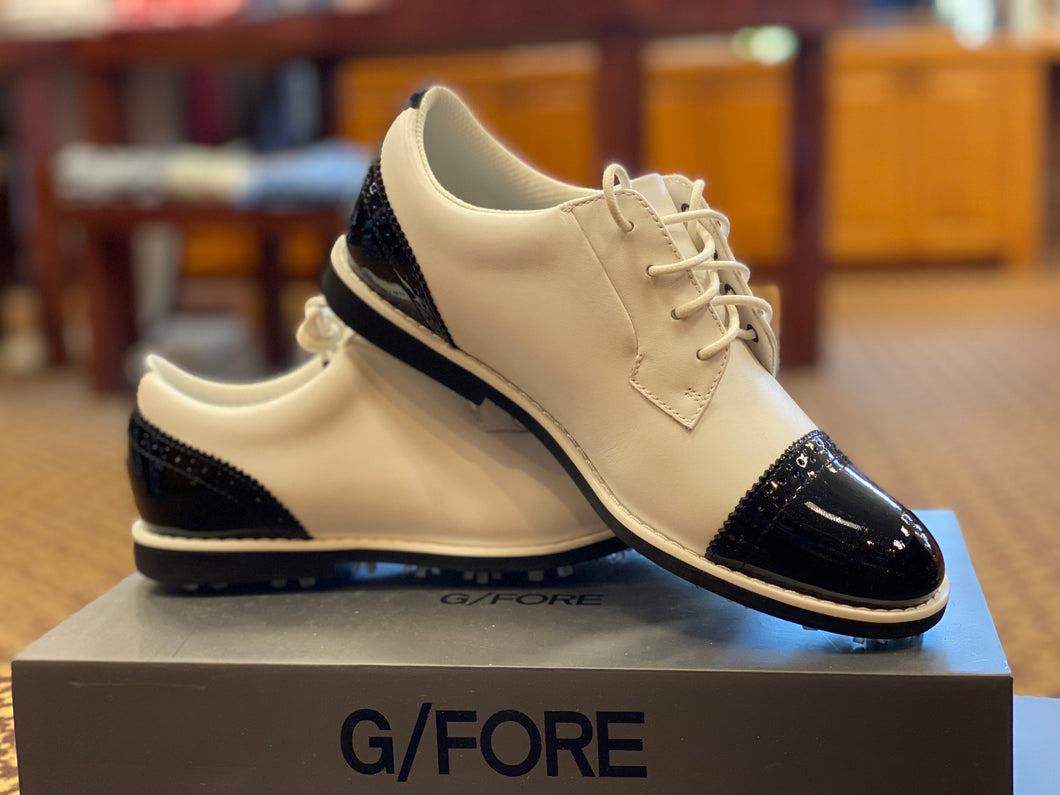 G. Fore Ladies Cap Toe Gallivanter